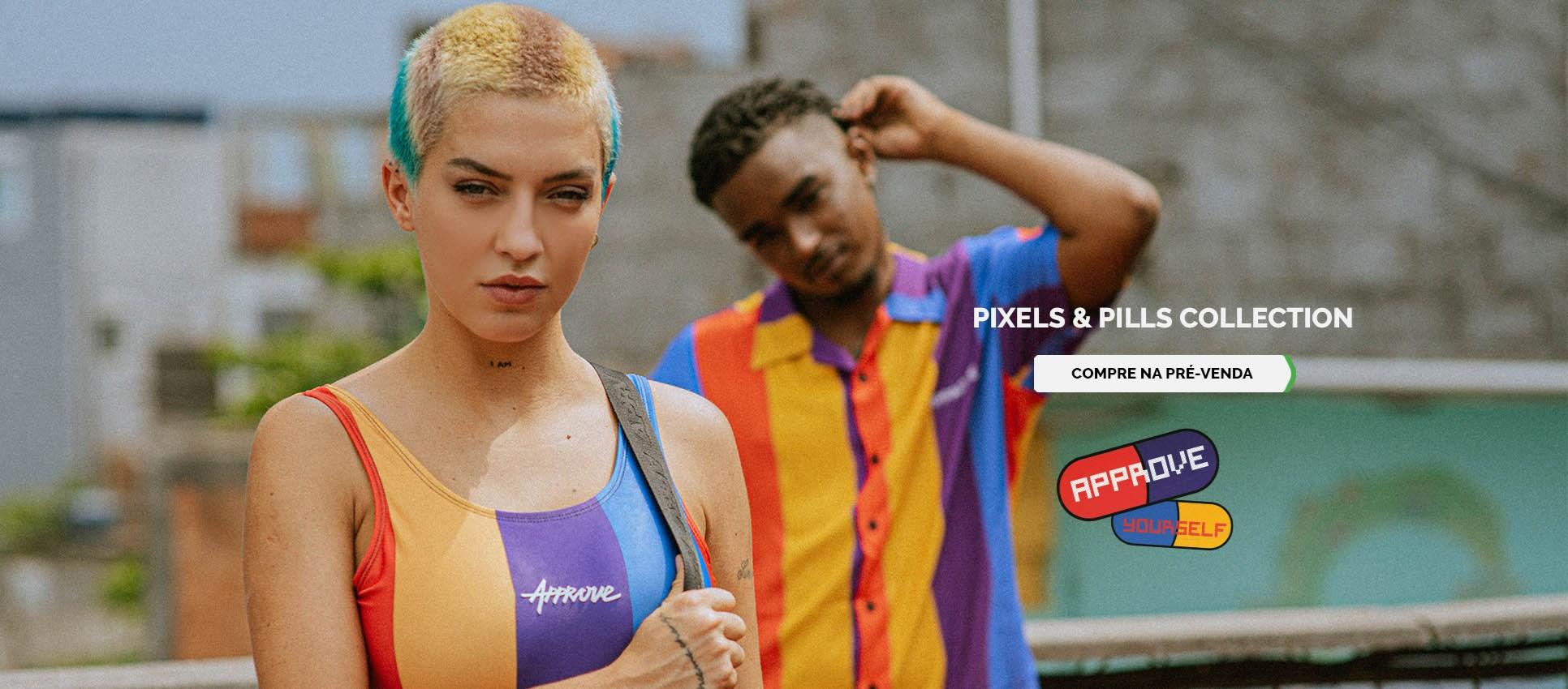 Pixel & Pills - Approve