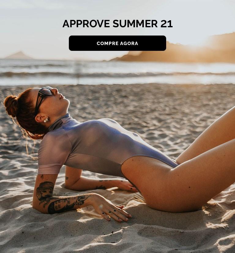 Verão - Approve