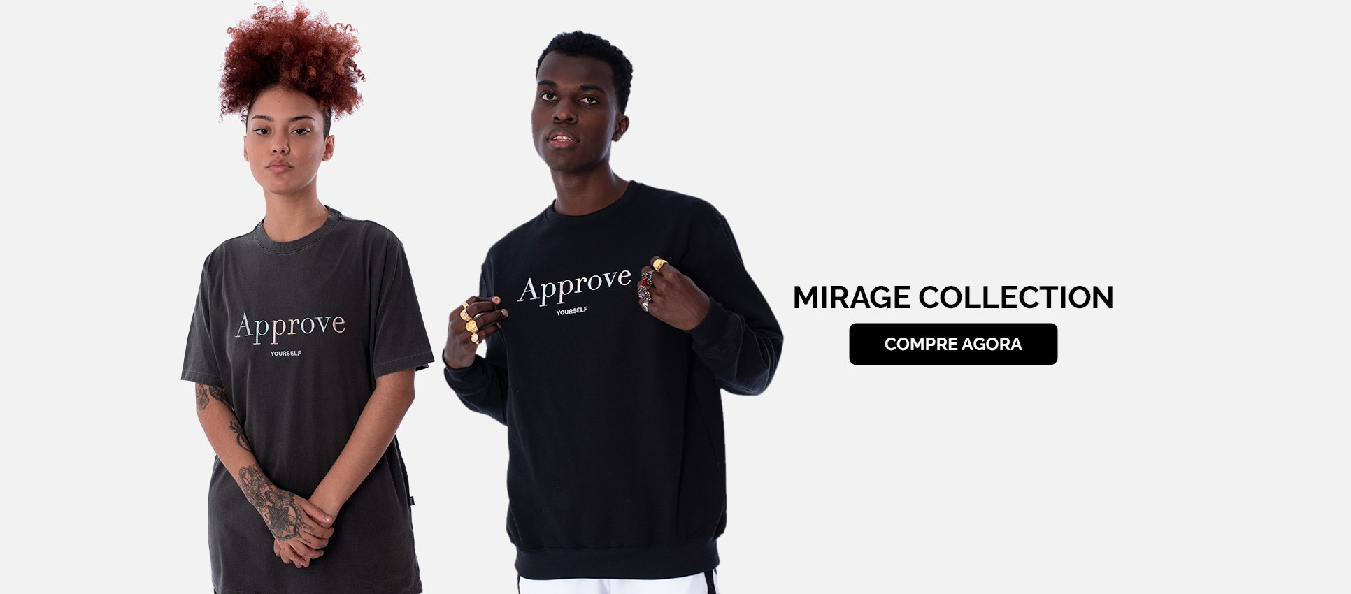 Mirage - Approve