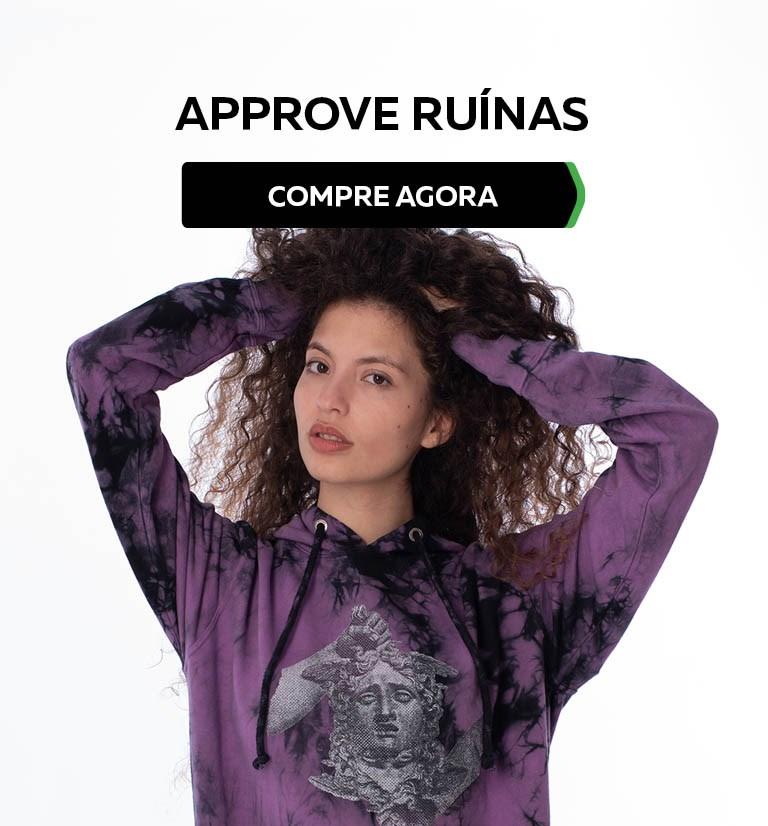 Ruinas - Approve