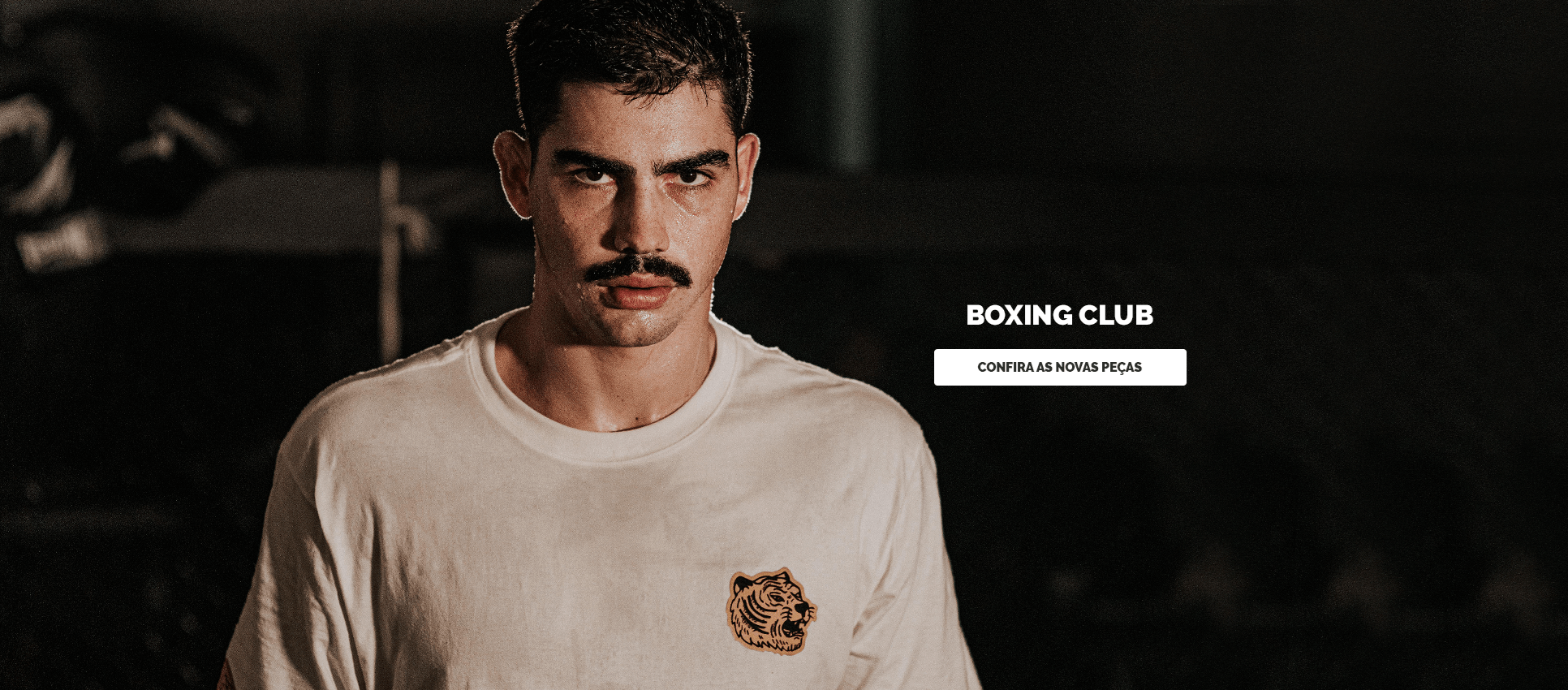 Boxing Club - Approve