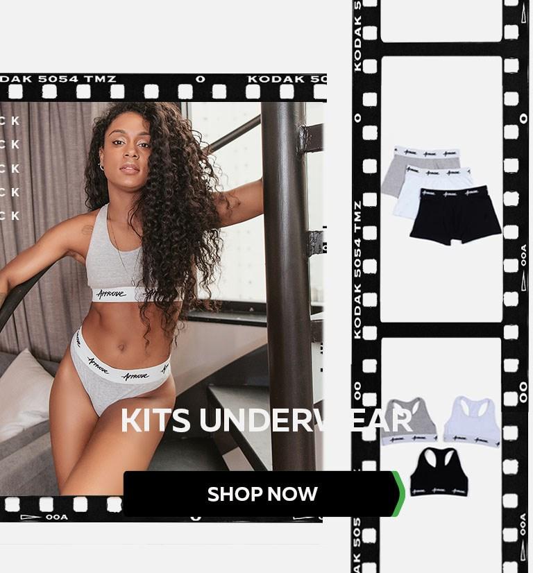 Underwear - Just Approve