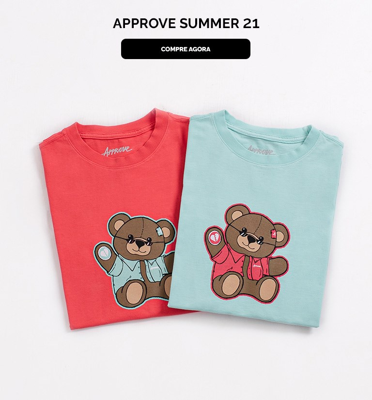 Bear Summer - Approve