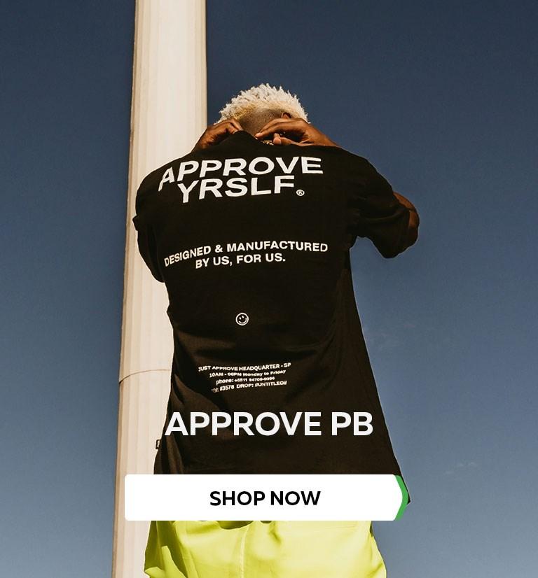 PB - Just Approve