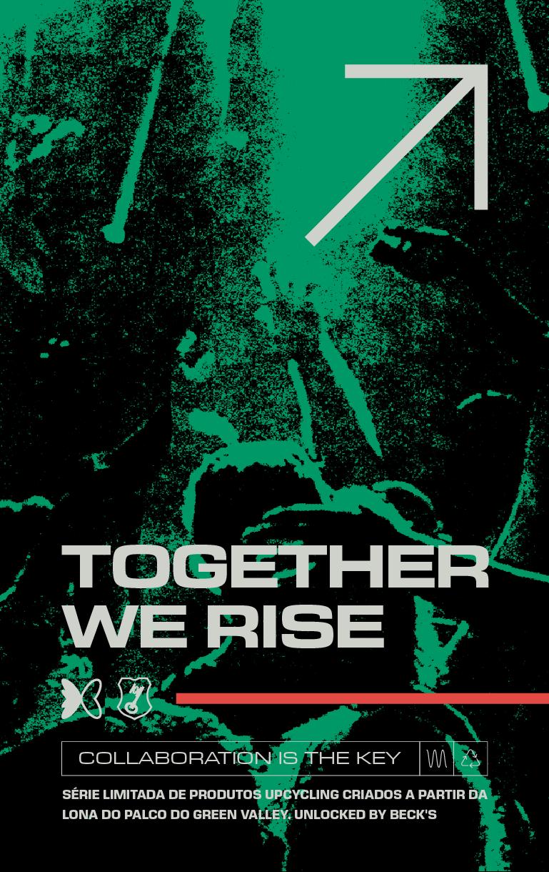 togetherwerise