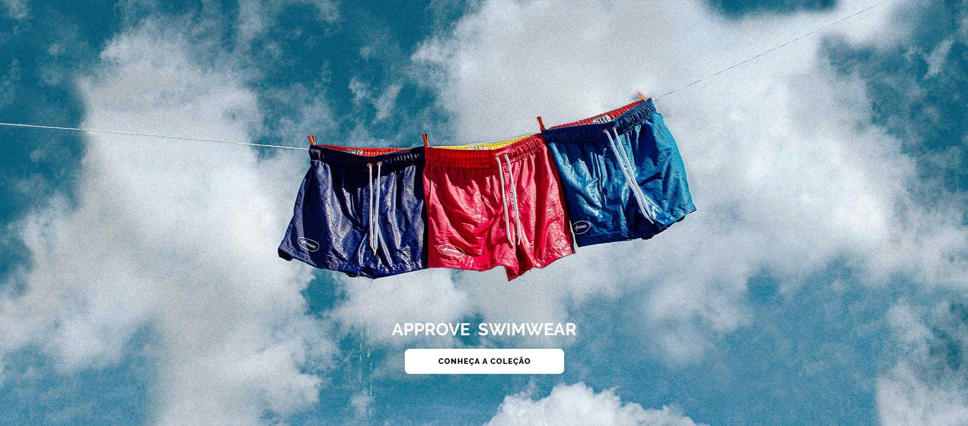 Swimwear - Approve