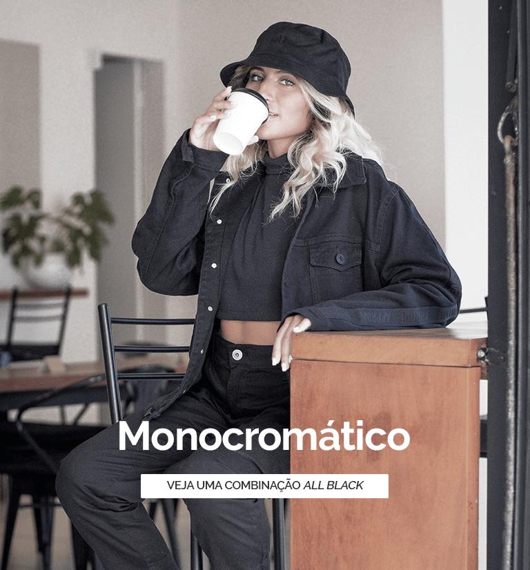 Monocromático - Approve