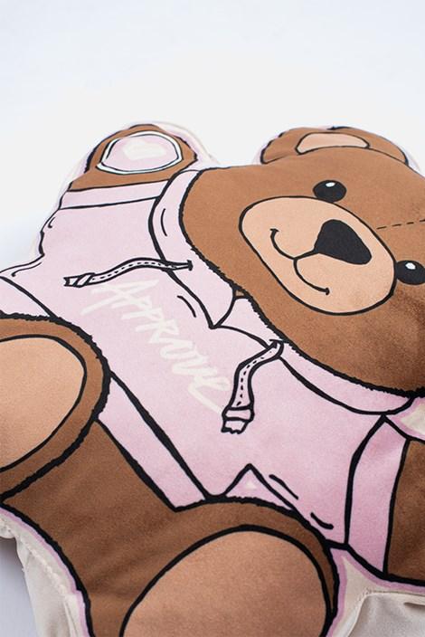Almofada Approve Bear by Picon Rosa