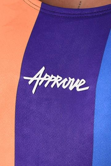 Body Approve Pixels&Pills Listrado Color