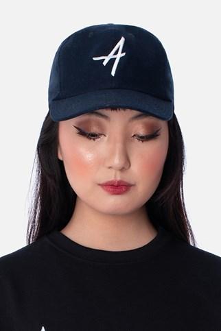 Boné Approve Baseball Hat Azul Marinho