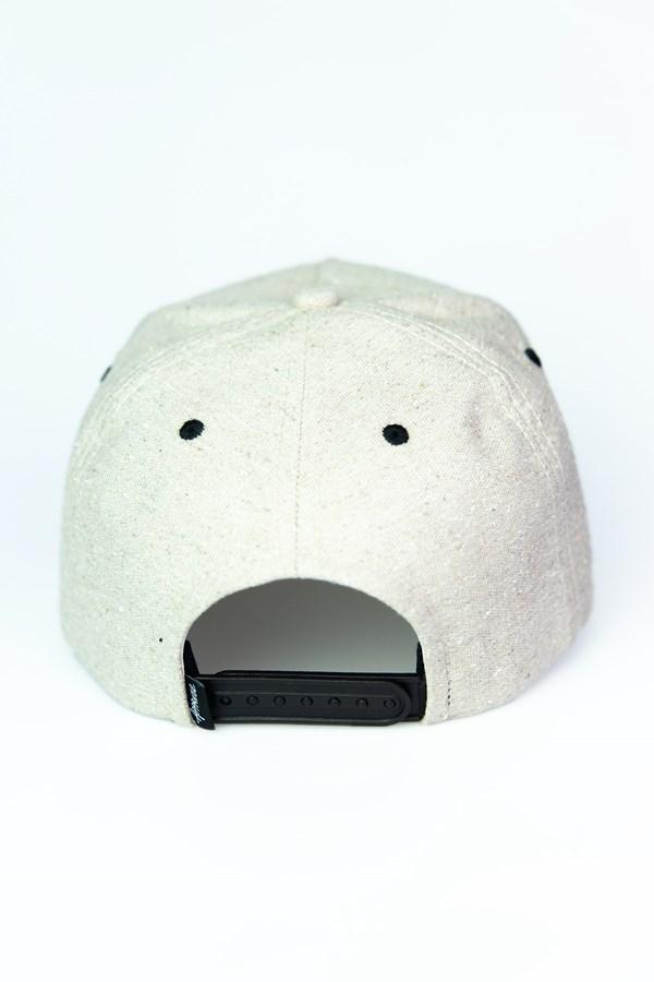 Boné Approve Baseball Hat Eco Areia
