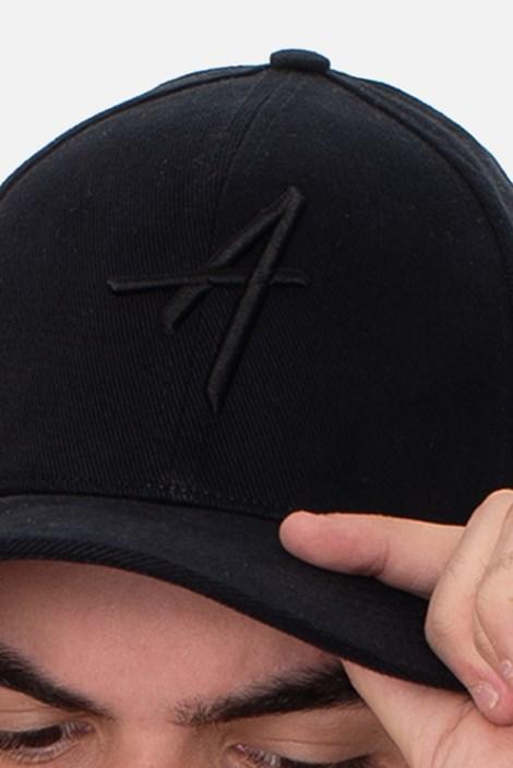 Boné Approve Baseball Hat Preto