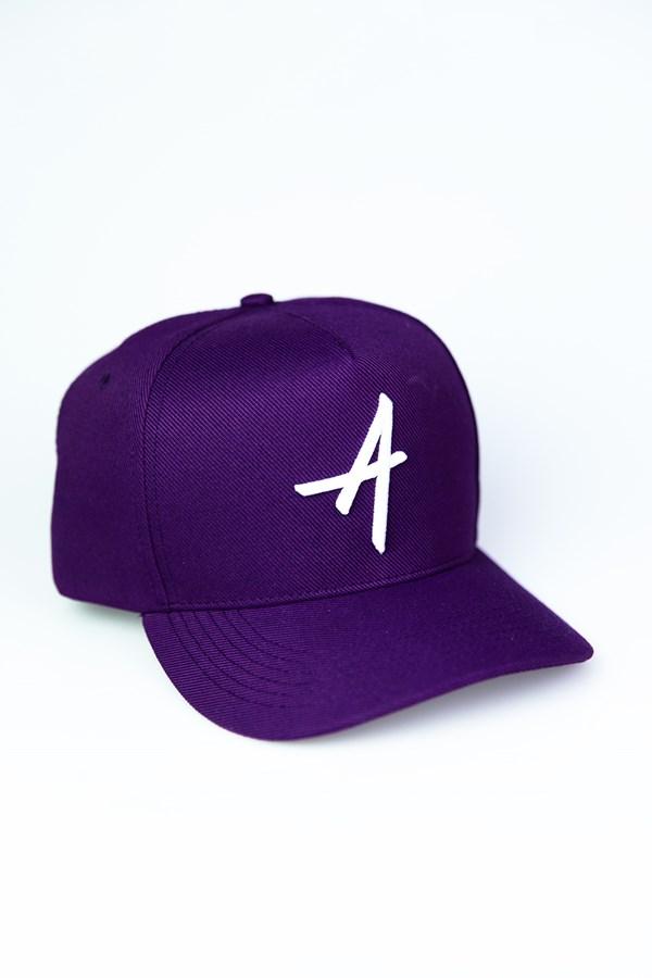 Boné Approve Baseball Hat Uva