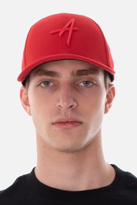 Boné Approve Baseball Hat Vermelho