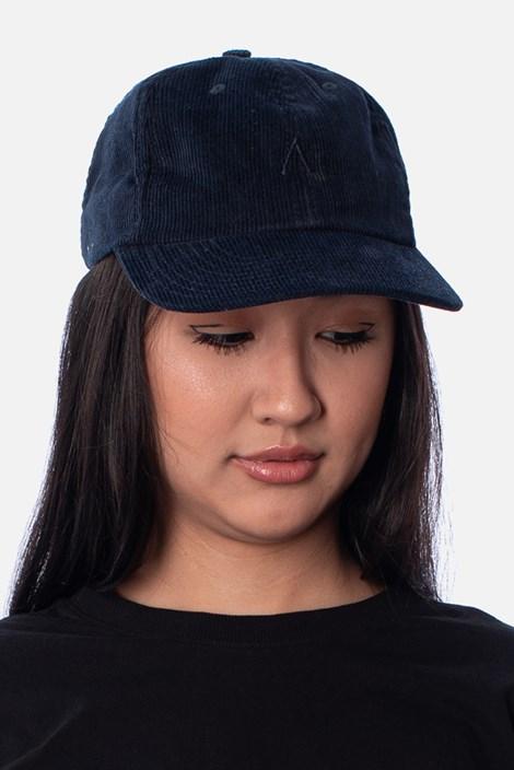 Boné Cotelê Dad Hat Approve Canvas Azul Marinho