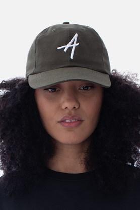 Produto Boné Dad Hat Approve Classic Verde Militar V2