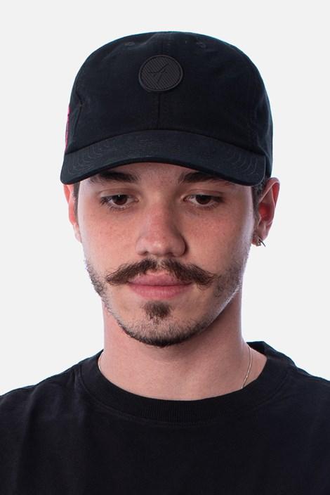 Boné Dad Hat Approve Robotik Preto