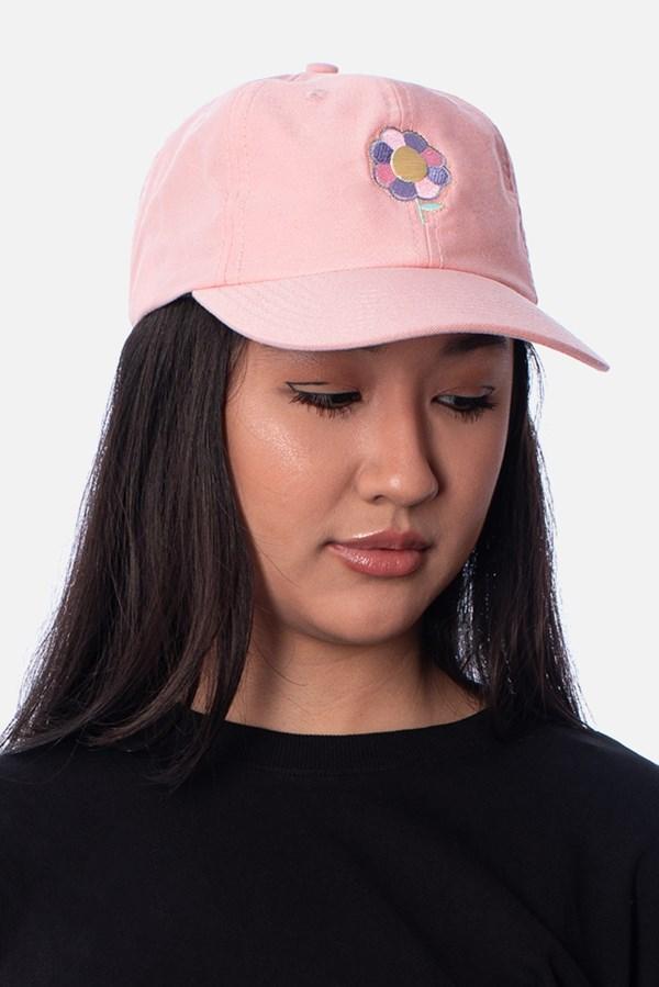 Boné Dad Hat Approve Softcolors Rosa
