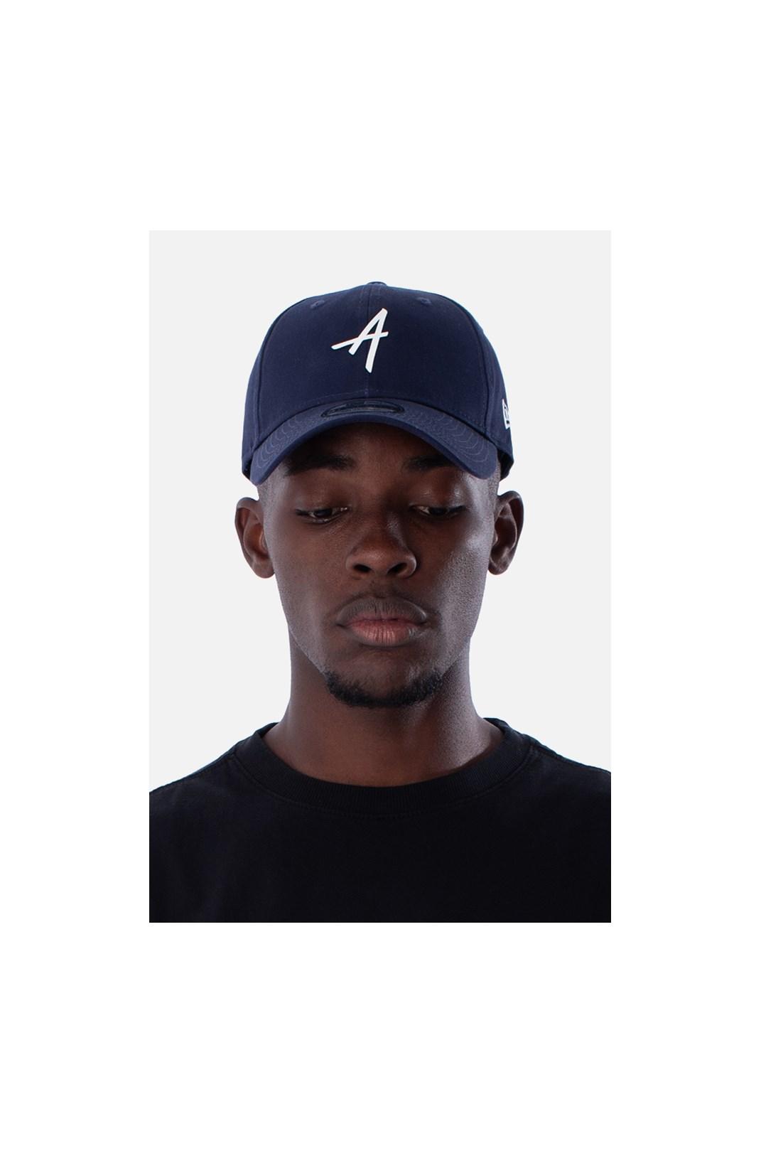 Boné Dad Hat Approve X New Era Classic Azul Marinho V2