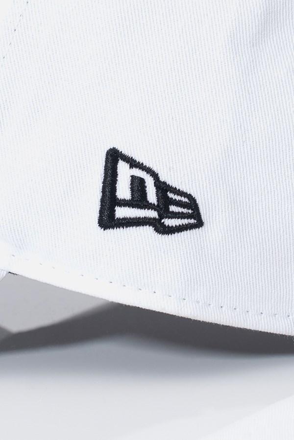 Boné Dad Hat Approve Yrslf  X New Era Branco
