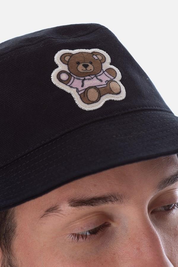 Bucket Approve Bear by Picon Preto
