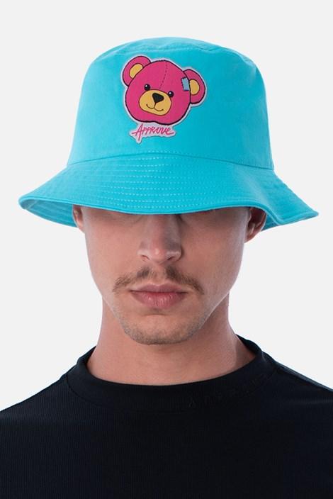 Bucket Approve Psychedelic Azul