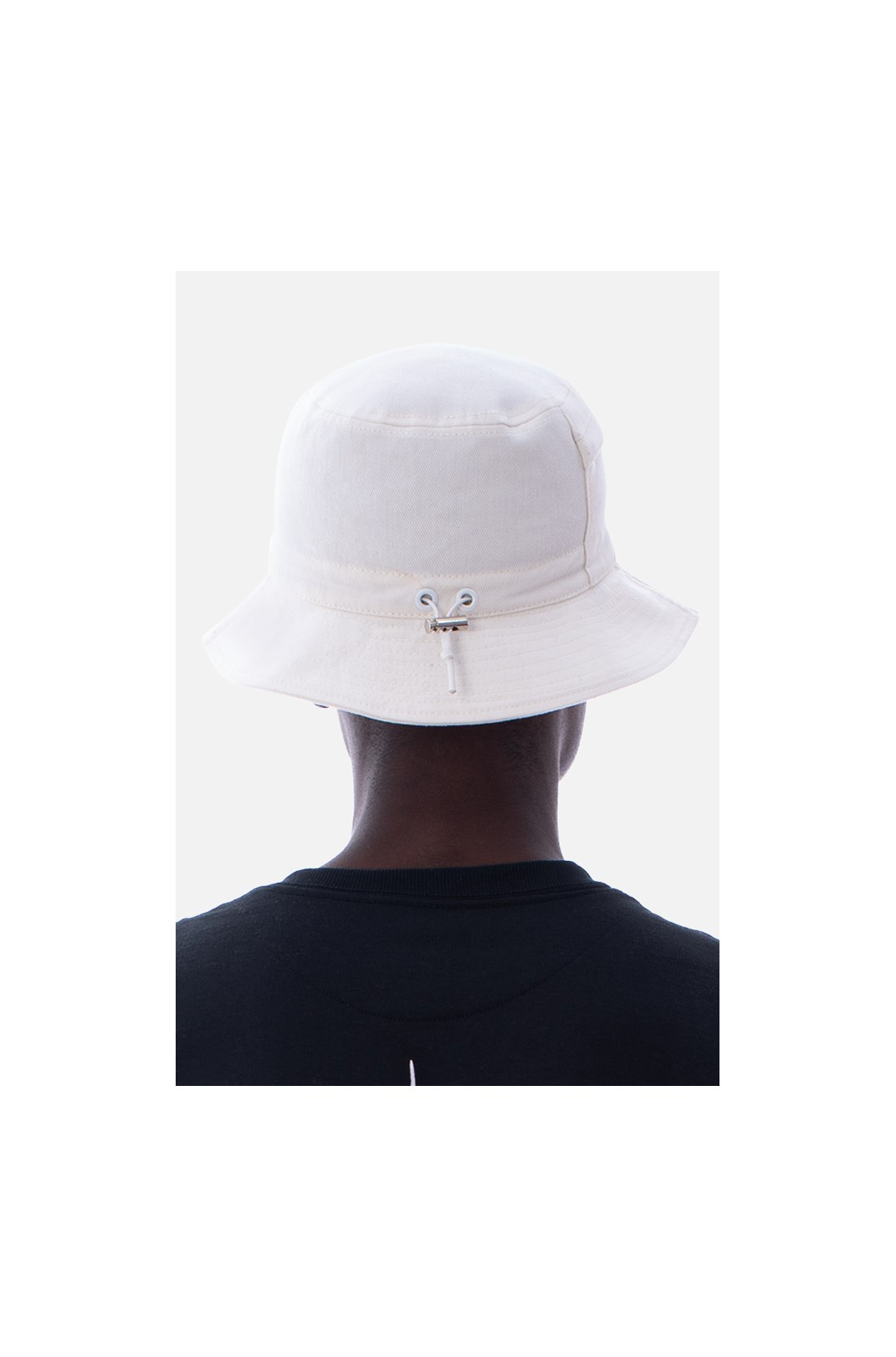 Bucket Approve Rainbow Off White