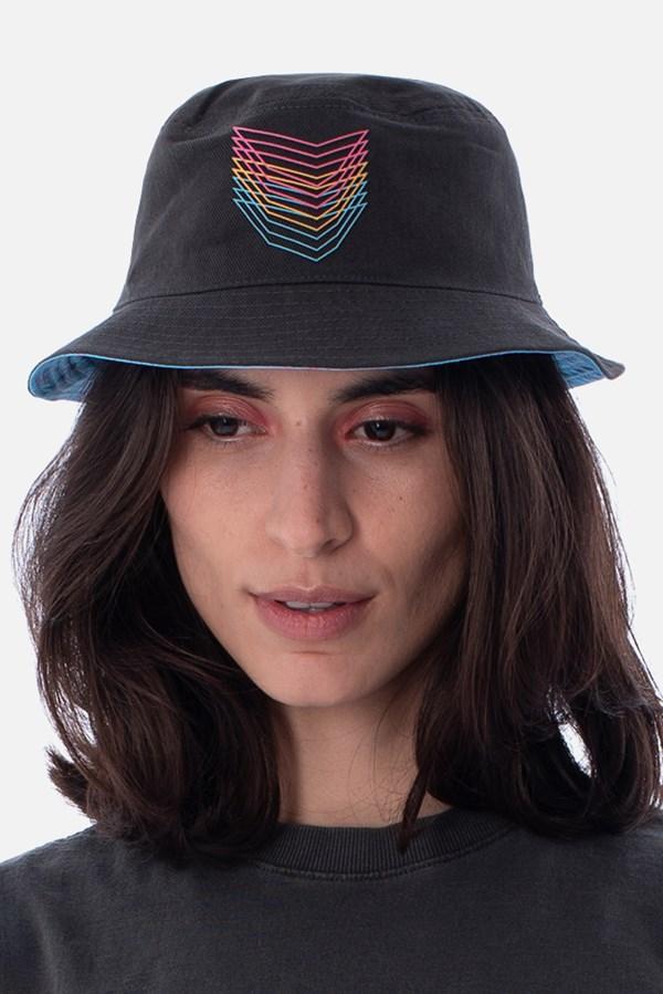 Bucket Dupla Face Approve X Vintage Culture