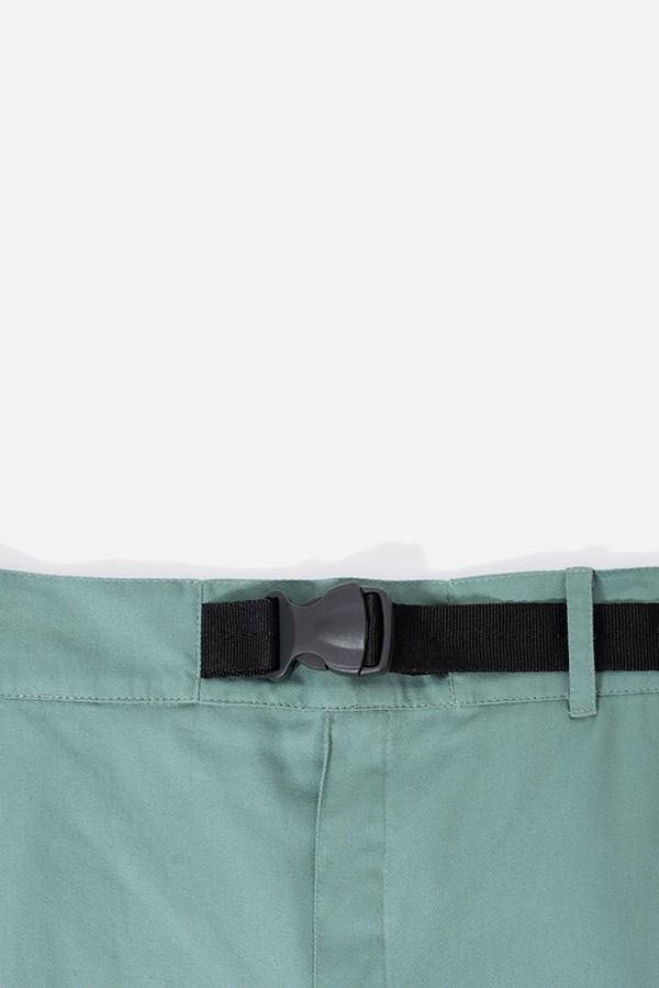 Calça Cargo Approve Monochromatic Verde