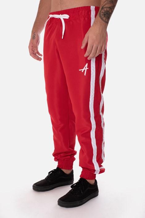 Calça Jogger Approve Classic Vermelha