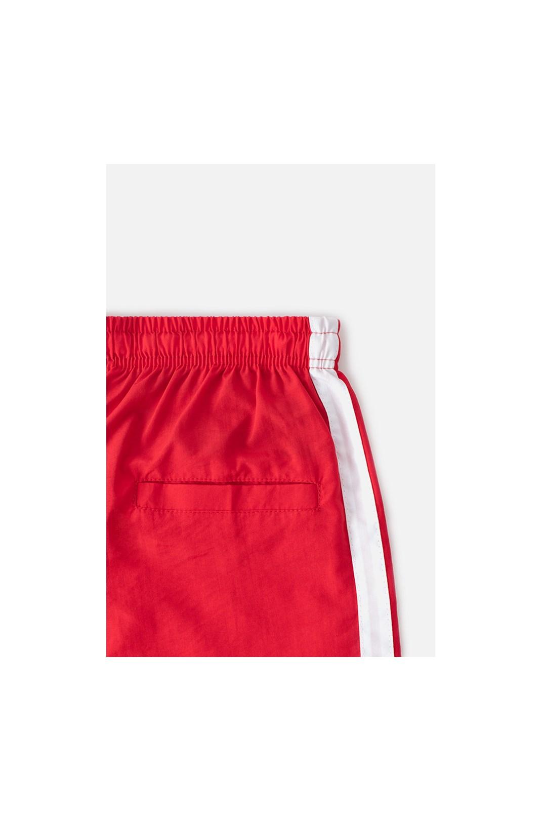 Calça Jogger Approve Classic Vermelha V2