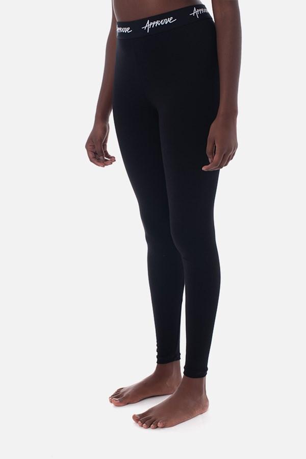 Calça Legging Approve Preta