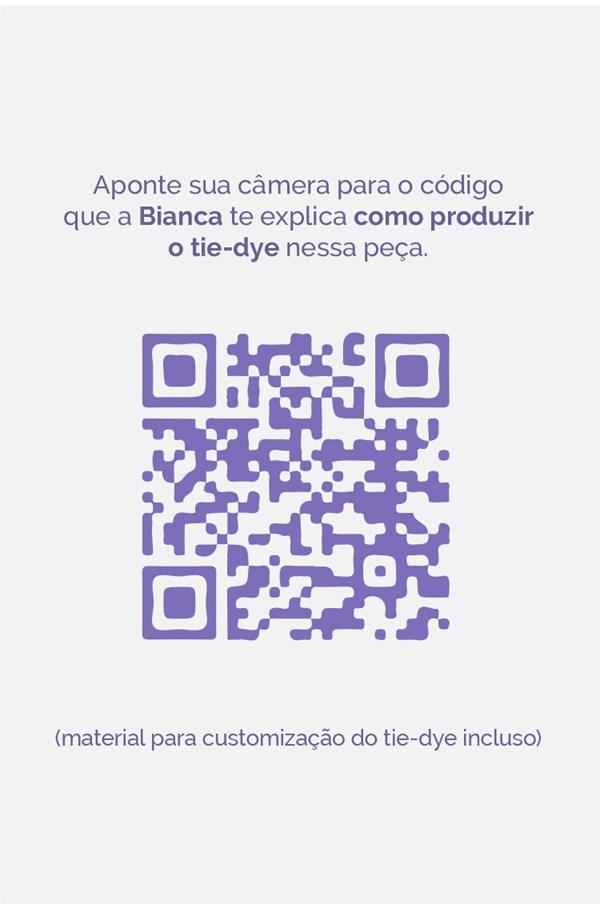 Calça Moletom Approve Find Your Balance Branca