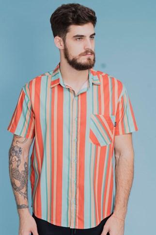 Camisa Approve Listrada
