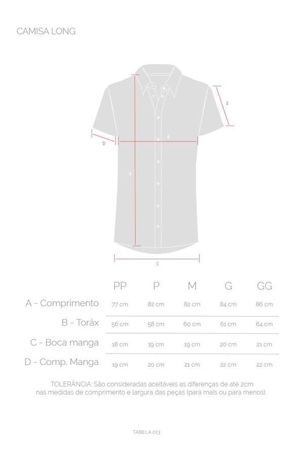 Camisa Approve Robotik Branca