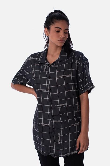 Camisa Approve Robotik Preta