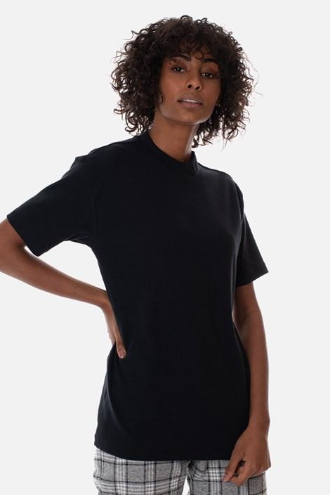 Camiseta Approve Canvas Preta