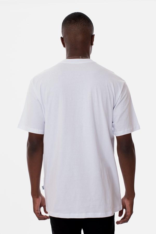 Camiseta Approve Cromia Branca