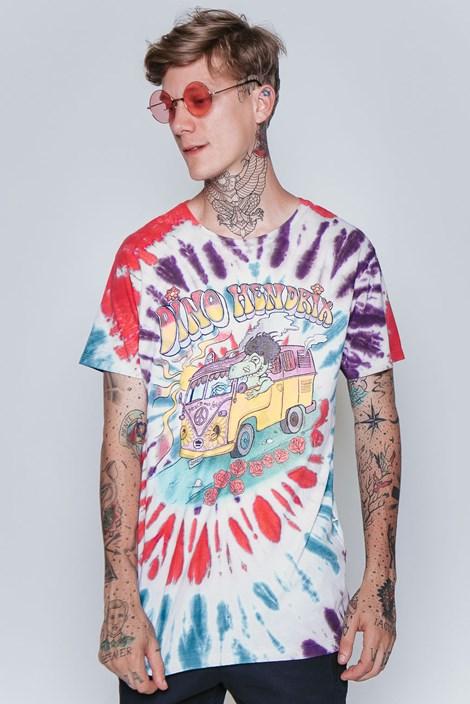 Camiseta Approve Dino Hendrix