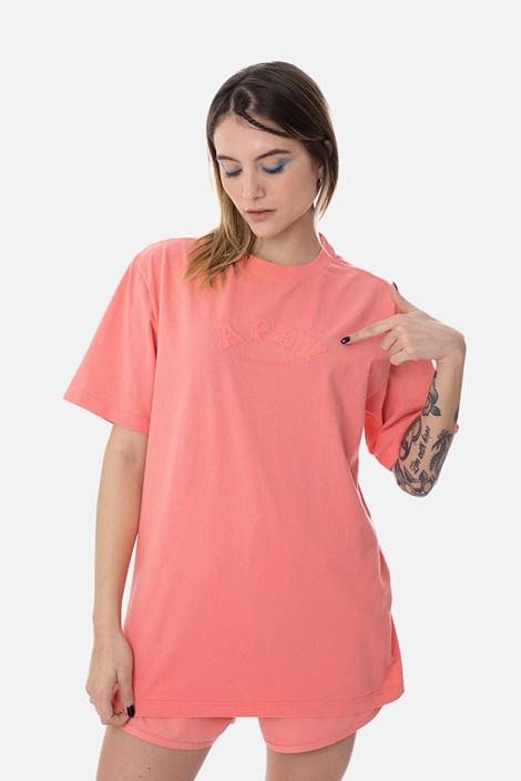 Camiseta Approve Kindergarten Rosa