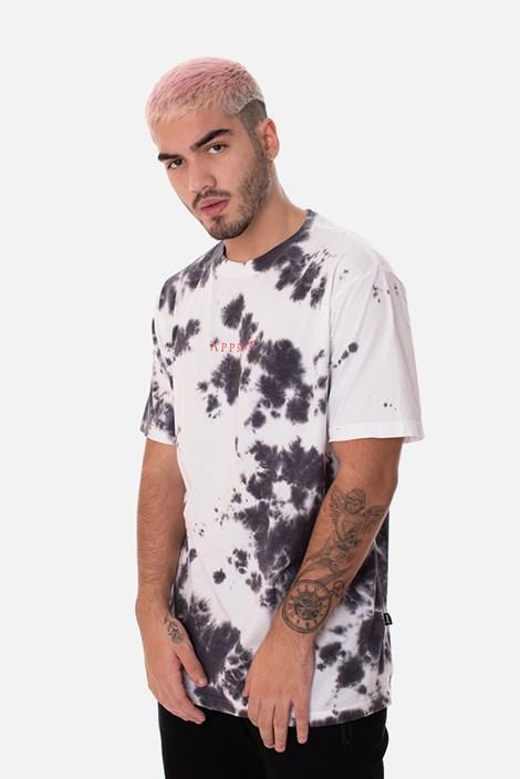 Camiseta Approve Ruínas Mármore Branca