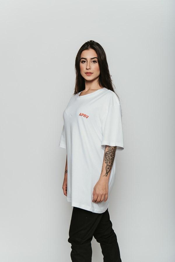 Camiseta Approve Speed Branca