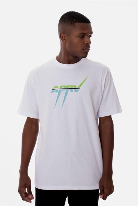 Camiseta Approve Spike Branca