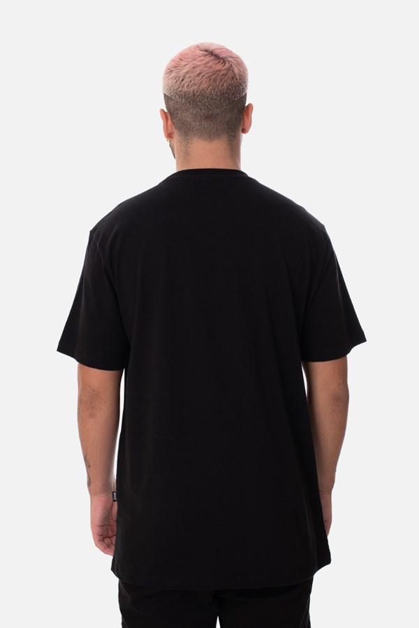 Camiseta Approve Spike Preta
