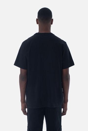 Camiseta Bold Approve Basic Preta