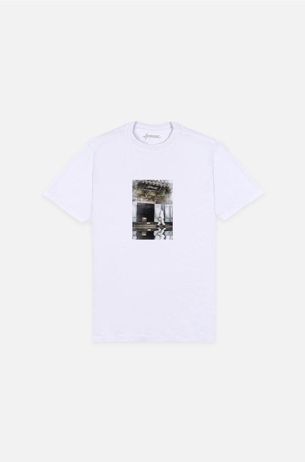 Camiseta Bold Approve Chinatown Branca