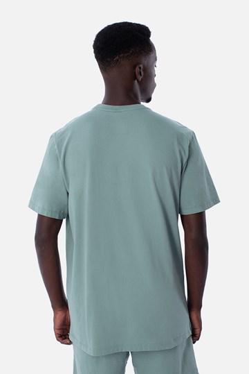 Camiseta Bold Approve Monochromatic Verde