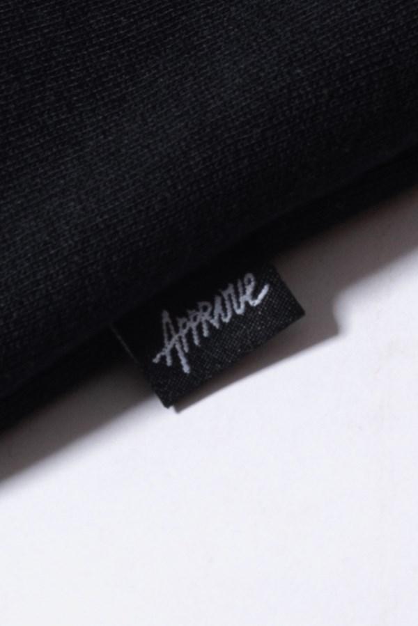 Camiseta Bold Approve Techtype Preta