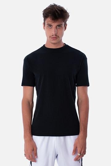 Camiseta Canelada Approve Canvas Preta