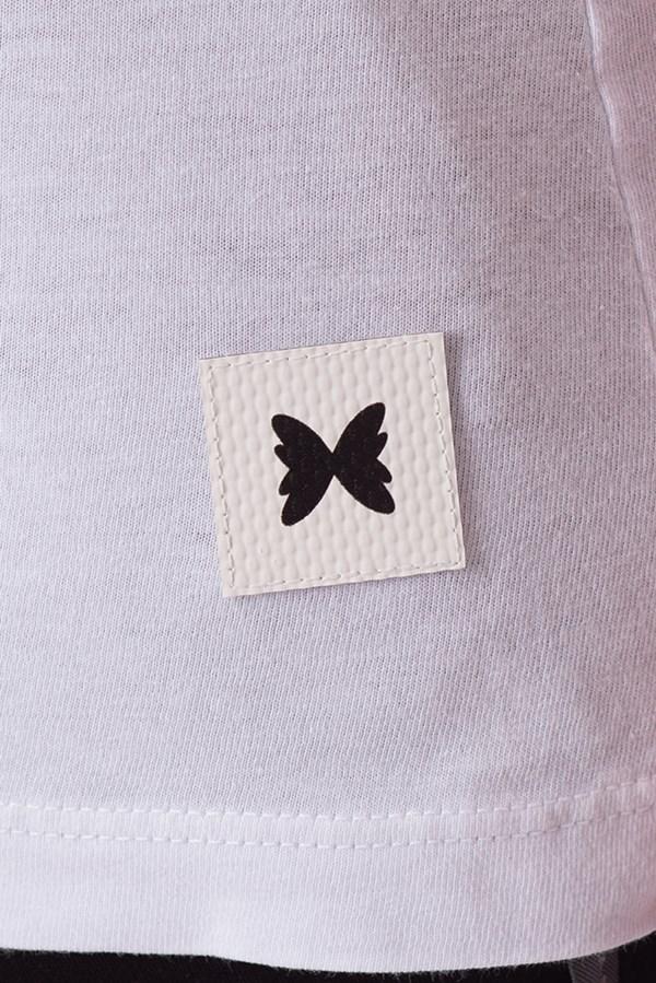 Camiseta Feminina Green Valley Branca
